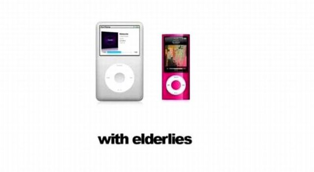 Explaining Sex with iPods! (15 pics)