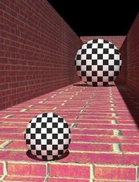 Cool Optical Illusions (40 pics)