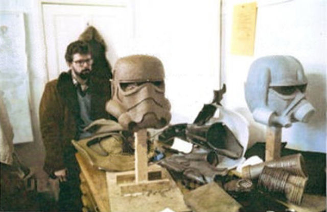 Star Wars Photos That are Seldom Seen (113 pics)