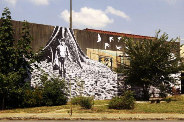 Real Wall Art (11 pics)