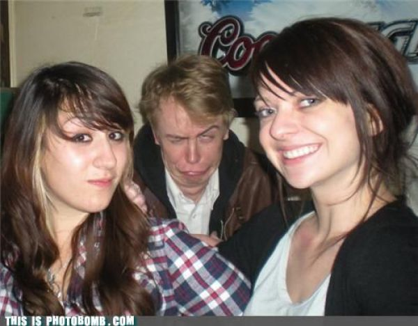 How to Spoil a Photo. Part 9 (67 pics)