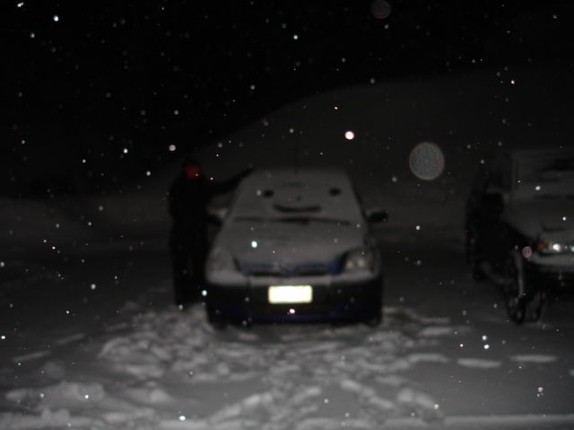 snow car (1 pic)