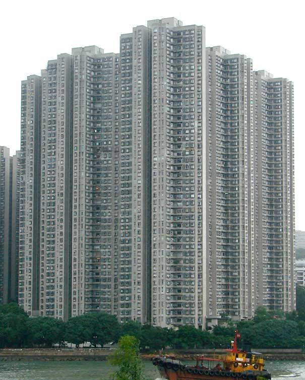 """Luxury"" Chinese Homes"