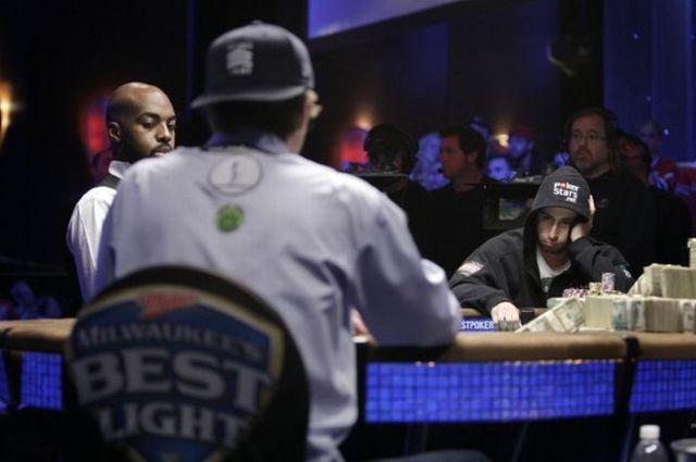 Poker Champion