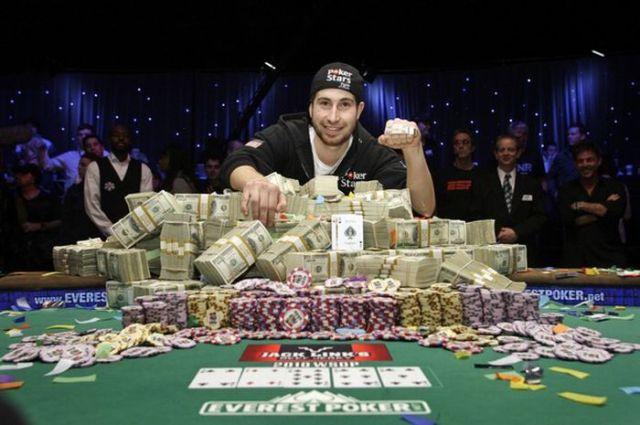 Linus poker