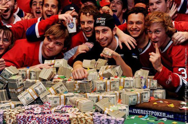 Poker Champion (14 pics) Poker Champion (14 pics) - Izismile.com - 웹