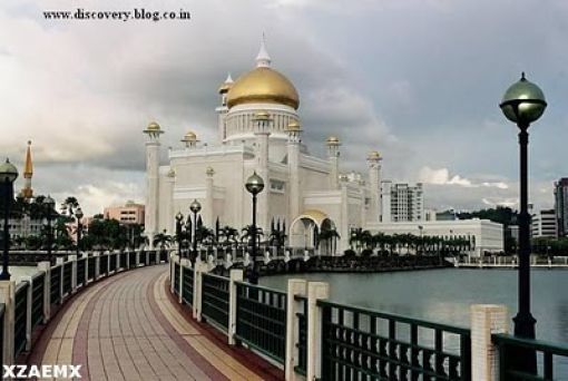 Richest Prince: Sultan Hassanal Bolkiah
