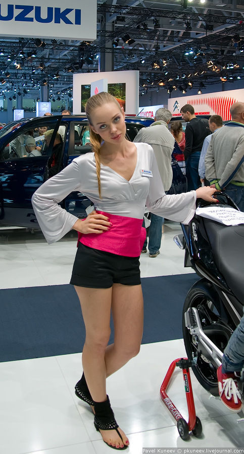MIAS 2010 Beauties