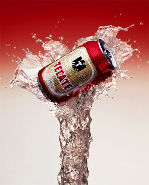 Talented Advertising Photography