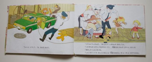 WTF Japanese Book